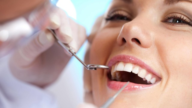 Looking for Cosmetic Dental Services in Santa Clara?