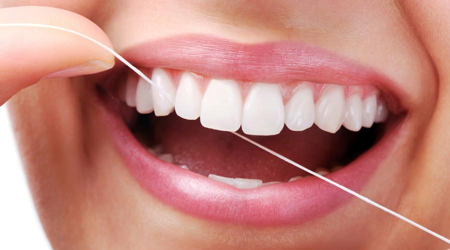 Preventative Dentistry